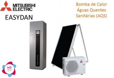 Mitsubishi Electric EASYDAN