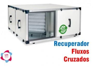Unidades de Recuperação de Calor