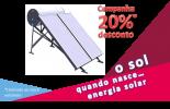 Energia Solar - Termosifão OFA