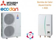 Mitsubishi Electric ECODAN